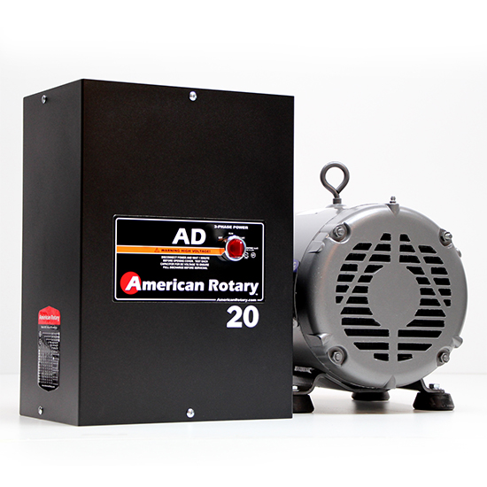 20HP 240V Wall Mount AD Series